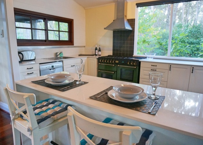 Holiday House Accommodation in Margaret River